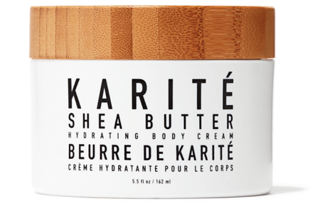 Karité Hydrating Body Cream