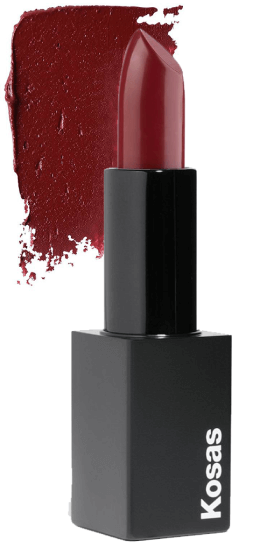 Kosas Weightless Lip Color in Fringe