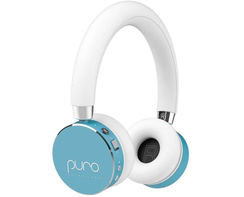 Puro Sound Labs BT2200s VOLUME LIMITED BLUETOOTH HEADPHONES