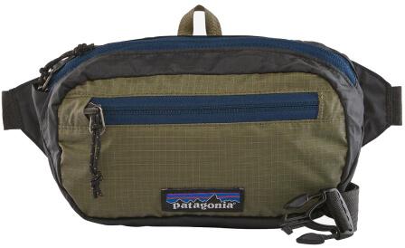 Patagonia Ultralight BlackHole Mini Hip Pack 1L