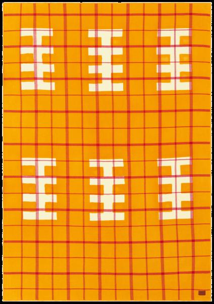 HERMÈS BLANKETS