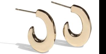 Youngfrankk earrings