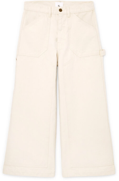 G. Label JUAN PAUL WORKWEAR CULOTTES