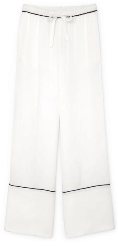 Pantaloni Cocoon LA
