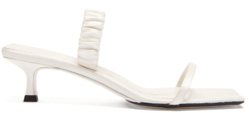 Khaite sandals