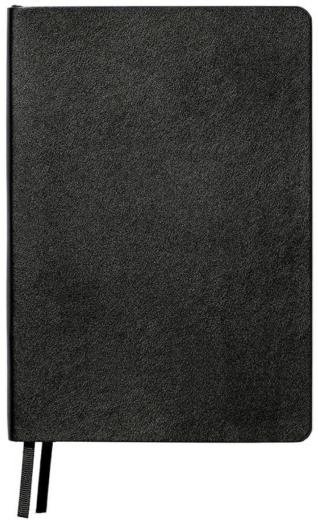 An Organized Life notebook