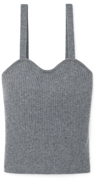 G. Label FLORENCE KNIT BUSTIER