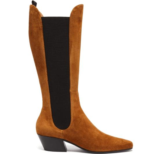 Khaite boots