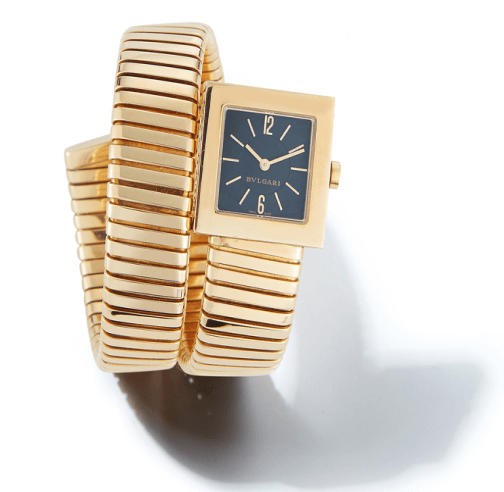 Reloj Jill Heller Vintage Jewelry sbulgari