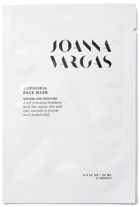 Mascarilla facial Joanna Vargas Euphoria