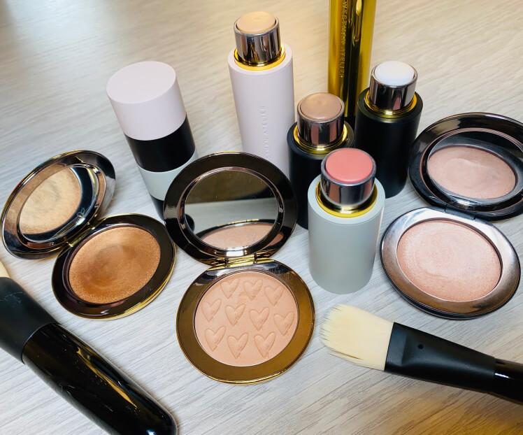 bathroom counter with Westman-Atelier-Makeup-1