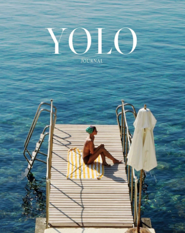 Yolo Journal issue 1