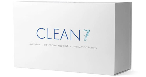 Programma di pulizia CLEAN 7 KIT