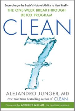 Alejandro Junge, MD CLEAN 7