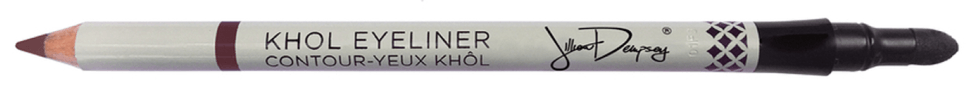 Jillian Dempsey Khol Eyeliner in Rich Brown