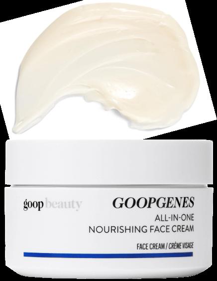 goop Beauty GOOPGENES All-in-One Nourishing Face Cream