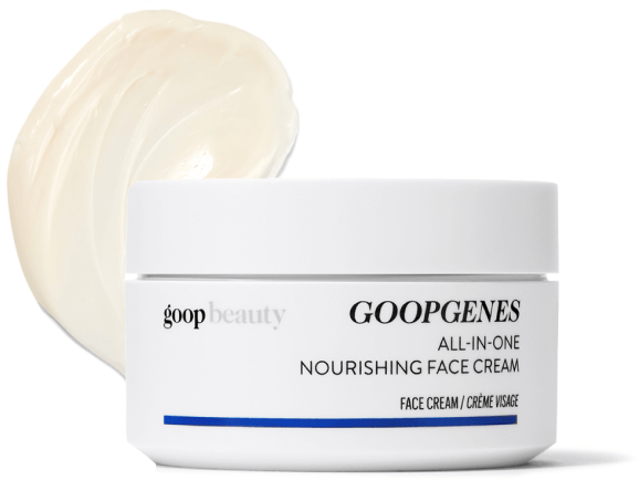 goop Beauty GOOPGENES All-in-One Nourishing Face Cream, goop