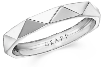 Graff Laurence Signature Ring