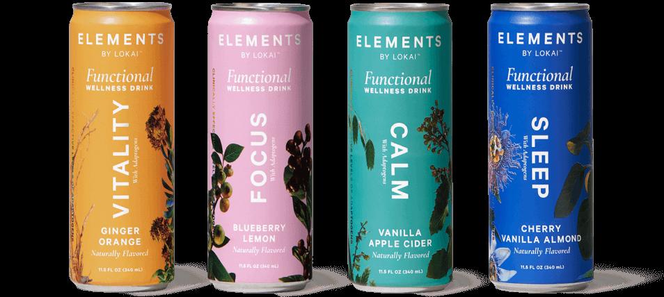 Elements Elements Sampler Pack