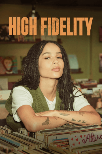 HULU HIGH FIDELITY