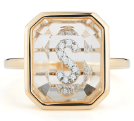 Mateo secret initial ring