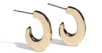 Young Frankk jamie earrings