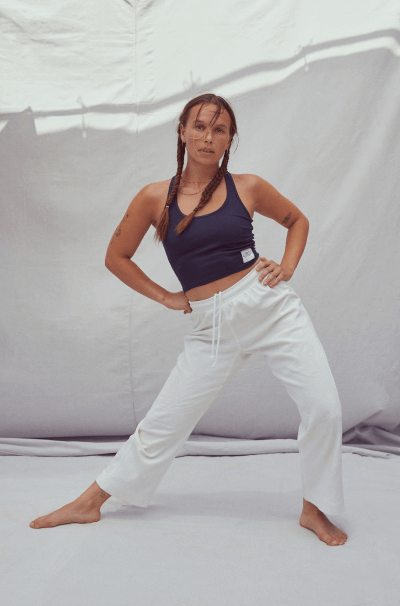 CERES TANK and pants