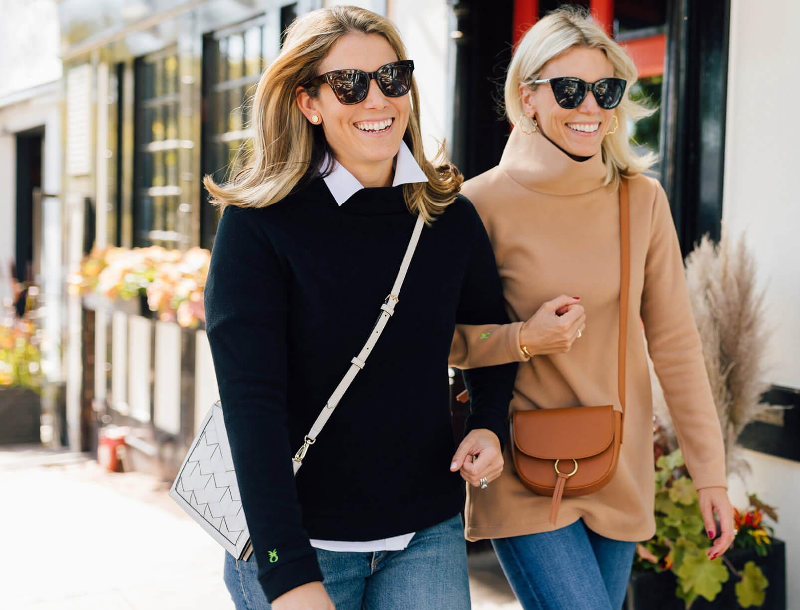 Stephens sisters