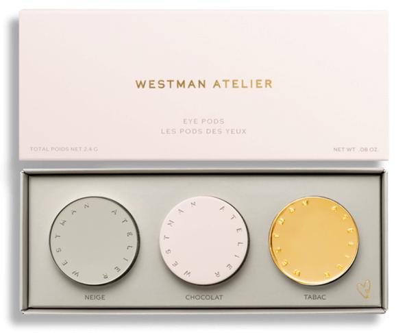Westman Atelier Eye Pods Eye Shadow in Les Jours