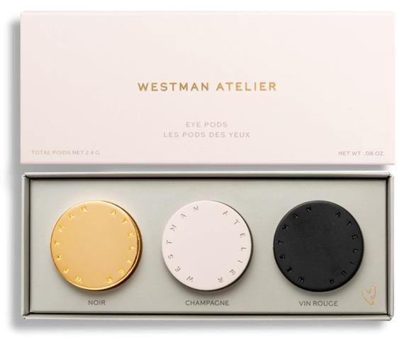 Westman Atelier Eye Pods Eye Shadow in Les Nuits