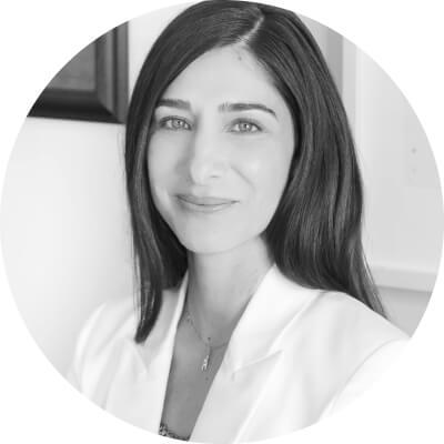 acupuncturist Gianna De La Torre