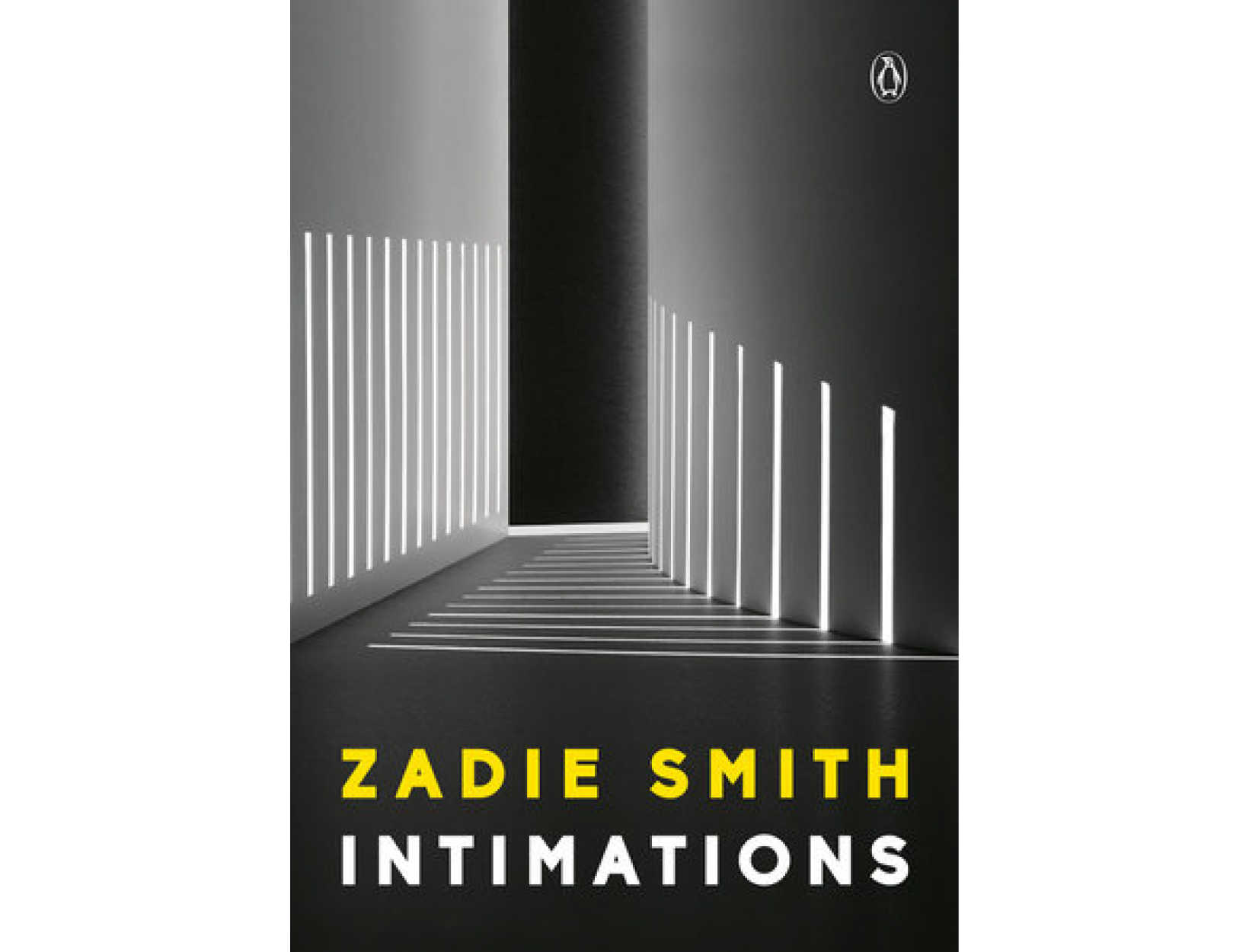 <em>Intimations</em> by Zadie Smith