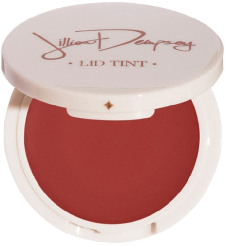 Jillian Dempsey Lid Tint in Ruby