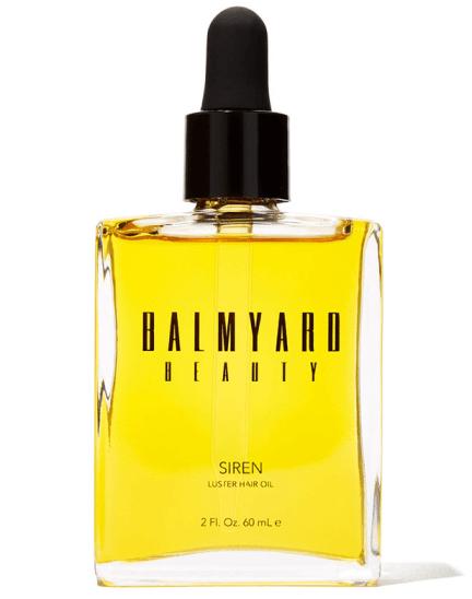 Balmyard Beauty Siren Luster Hair Oil
