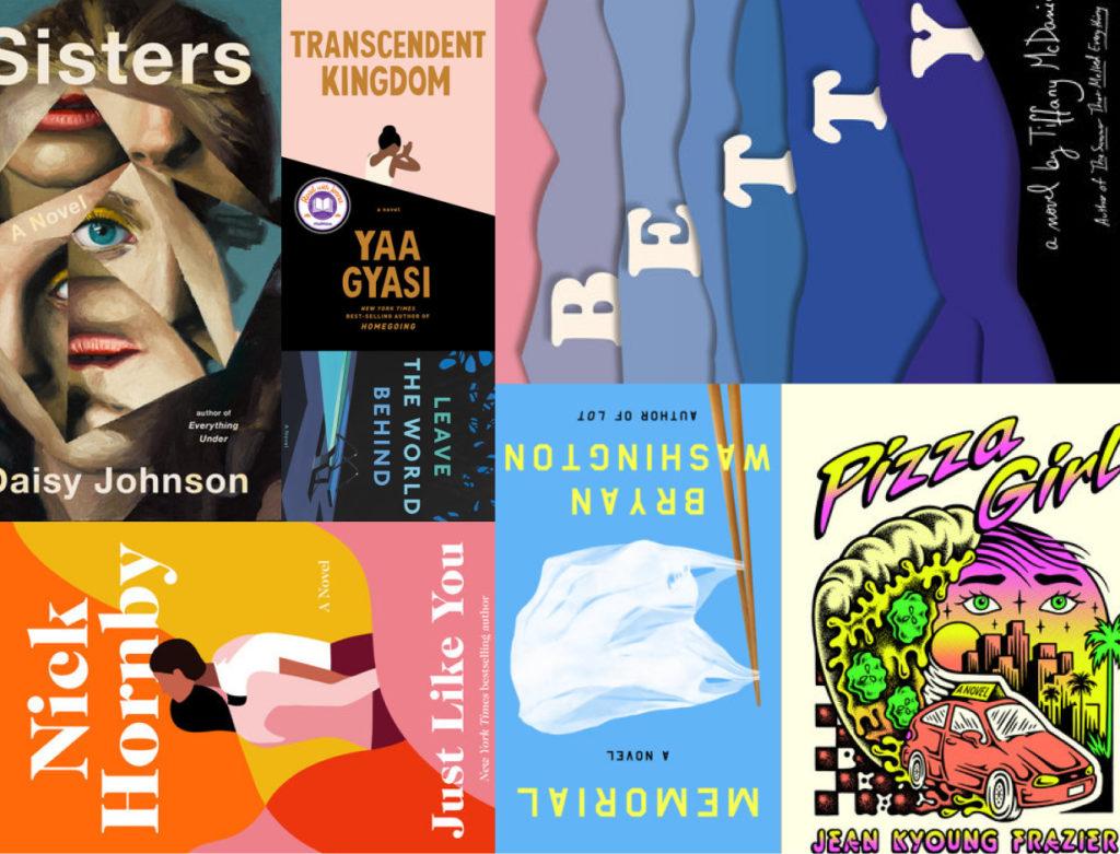 Thrillers poco convencionales, historias con poder de permanencia y la ficción más brillante del otoño de 2020