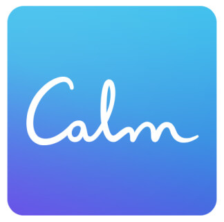 Calm CALM