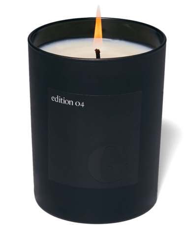 goop Beauty Scented Candle Edition 4 – Orchard