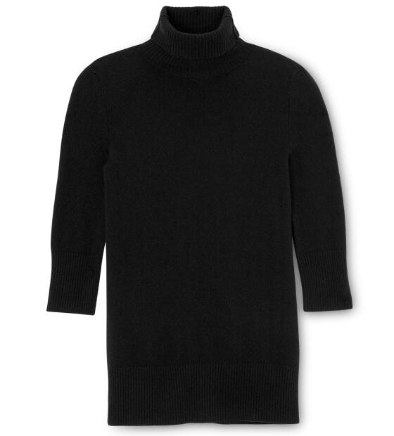 Leah Turtleneck Sweater