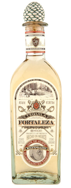 Fortaleza Tequila TEQUILA