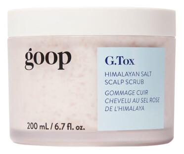 goop Beauty G.TOX SCALP SCRUB SHAMPOO