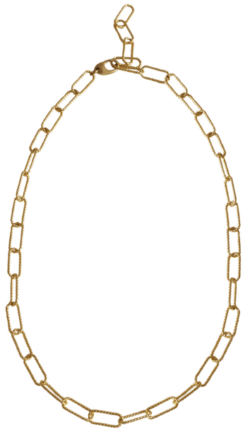 Laura Lombardi Rosa Chain
