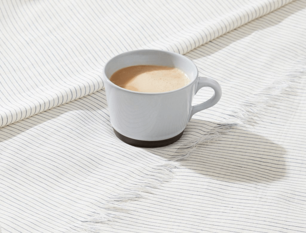 Coconut Butter Coffee