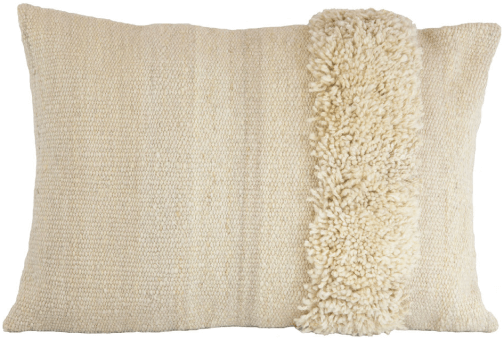 Sien + Co Loma Handwoven Pillow