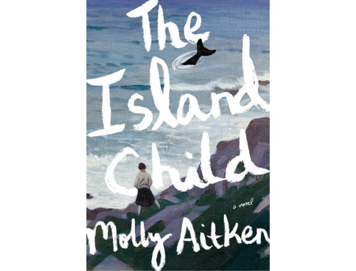 <em>The Island Child</em> by Molly Aitken