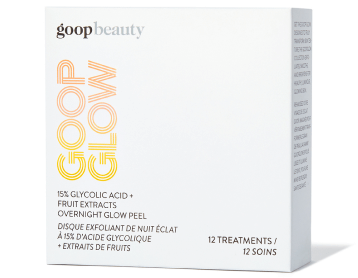 goop Beauty GOOPGLOW 15% GLYCOLIC ACID PEEL