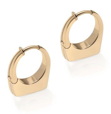Prasi Fine Jewelry EARRINGS