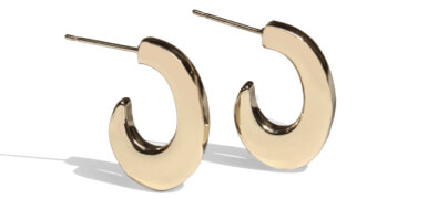Young Frankk earrings