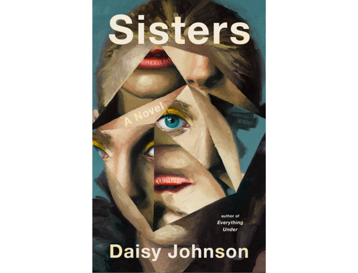 <em>Sisters</em> by Daisy Johnson