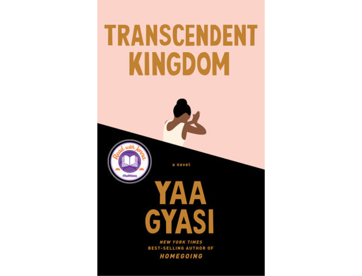 <em>Transcendent Kingdom</em> by Yaa Gyasi