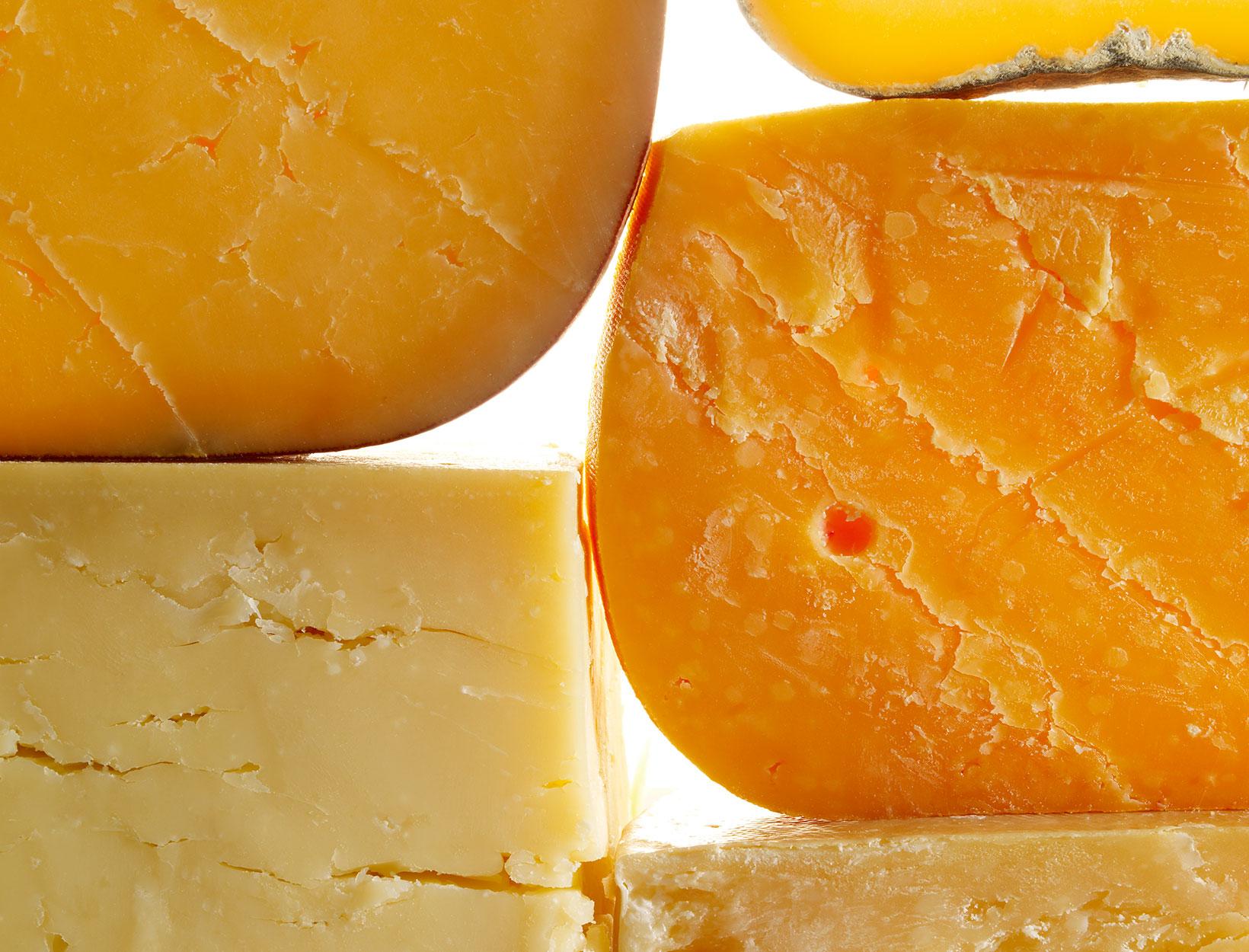 The Vegan Cheese Guide | Goop